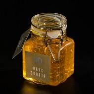 «MINI» медовый десерт для еды золотая