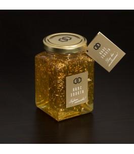 Мед с золотом для молодоженов