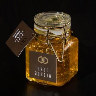«MINI» медовый десерт для массажа